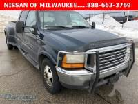 1999 Ford F-350 Truck Crew Cab For Sale in Madison, WI