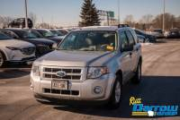 2010 Ford Escape Hybrid SUV For Sale in Madison, WI
