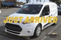 2017 Ford Transit Connect Van XLT Minivan