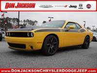 Used 2018 Dodge Challenger R/T Coupe Rear-wheel Drive Near Atlanta, GA