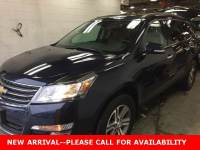Used 2016 Chevrolet Traverse 2LT SUV FWD for Sale in Stow, OH