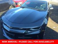 Used 2018 Chevrolet Camaro 1LT Coupe RWD for Sale in Stow, OH