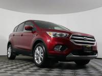 Used 2017 Ford Escape SE SUV FWD for Sale in Stow, OH