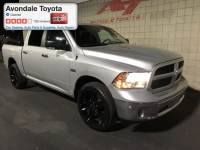 Pre-Owned 2014 Ram 1500 SLT Truck Crew Cab 4x4 in Avondale, AZ
