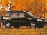 Used 1998 Honda CR-V SUV near Harlingen, TX