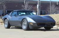 1980 Chevrolet Corvette Ttops Automatic