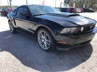 2012 Ford Mustang Coupe Rear-wheel Drive | near Orlando FL