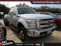 2012 Ford Super Duty F-350 DRW Lariat 4WD Crew Cab 172 Lariat in San Antonio
