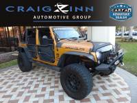 Used 2014 Jeep Wrangler Unlimited Sport in Pembroke Pines, FL | Near Miami & Kendall