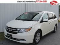 Used 2016 Honda Odyssey EX-L for sale in Rockville, MD