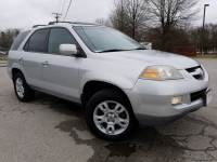 2004 Acura MDX Touring Pkg RES SUV