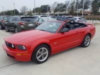 Used 2005 Ford Mustang GT Deluxe For Sale Grapevine, TX