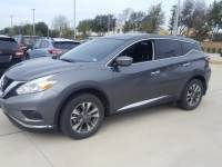 Used 2017 Nissan Murano S For Sale Grapevine, TX