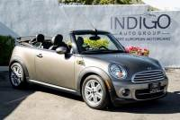 2012 MINI Cooper Base Convertible