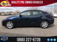 Used 2016 Scion iA Base Sedan in Victorville, CA