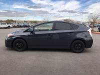Used 2014 Toyota Prius Three Hatchback in Victorville, CA