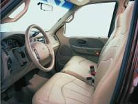 2003 Ford F-150 King Ranch - Ford dealer in Amarillo TX – Used Ford dealership serving Dumas Lubbock Plainview Pampa TX