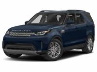 2018 Land Rover Discovery HSE Turbodiesel