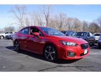 Certified Pre Owned 2018 Subaru Impreza 2.0i Sport with for Sale in Wayne near Pompton Plains
