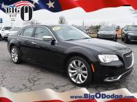 Certified Pre-Owned 2018 Chrysler 300 Limited Sedan in Greenville, SC