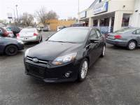 2014 Ford Focus Titanium for sale in Boise ID