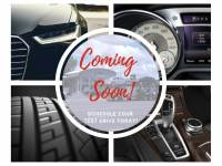 2017 Chevrolet Trax FWD 4dr LT