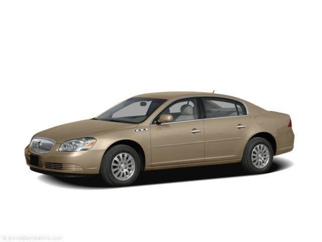 Photo Used 2007 Buick Lucerne 4dr Sdn V6 CXL in Ames, IA