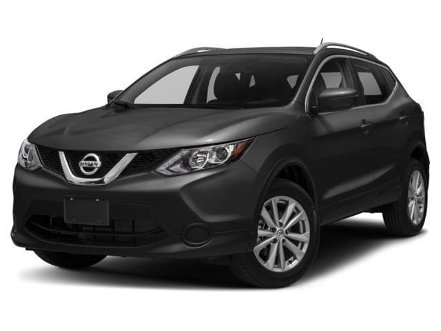 Photo Used 2018 Nissan Rogue Sport For Sale at David McDavid Nissan  VIN JN1BJ1CPXJW165365