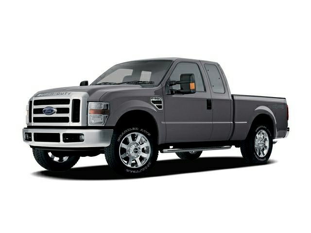 Photo 2008 Ford Super Duty F-350 SRW Harley-Davidson - Ford dealer in Amarillo TX  Used Ford dealership serving Dumas Lubbock Plainview Pampa TX