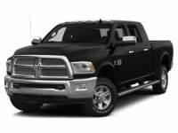 2014 Ram 2500 Laramie Truck