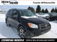 2011 Toyota RAV4 SUV For Sale - Serving Amherst