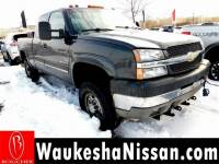 Used 2004 Chevrolet Silverado 2500HD LS Truck Extended Cab in Waukesha, WI