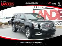 PRE-OWNED 2015 GMC YUKON DENALI WITH NAVIGATION & 4WD