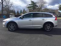 2015 Volvo V60 Cross Country T5 Wagon in Chico