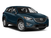 Certified Pre-Owned 2016 Mazda CX-5 TOURING FWD SUV