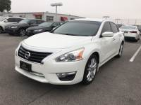 Used 2013 Nissan Altima 3.5 S in Bowling Green KY | VIN: