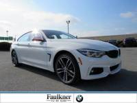 Used 2019 BMW 4 Series 440i xDrive Gran Coupe in Lancaster PA