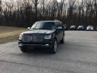 Pre-Owned 2015 Lincoln Navigator L 4WD 4dr 4WD