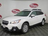 Certified Used 2018 Subaru Outback 2.5i Premium with in Gaithersburg