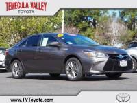 2017 Toyota Camry Hybrid SE Sedan Front-wheel Drive