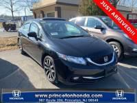 2014 Honda Civic EX-L Sedan for sale in Princeton, NJ