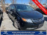 2016 Honda Odyssey EX-L Van Passenger Van for sale in Princeton, NJ