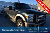 Pre-Owned 2014 Ford F-250SD King Ranch 4WD 83454 miles