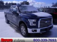 2015 Ford F-150 XLT Truck V8