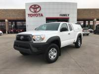 Used 2015 Toyota Tacoma 2WD Access Cab Standard Bed I4 Automatic PreRunner
