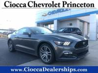 Used 2015 Ford Mustang 2dr Fastback EcoBoost Premium For Sale in Allentown, PA