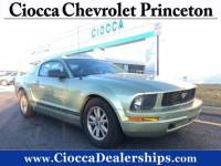 Used 2006 Ford Mustang Premium For Sale in Allentown, PA