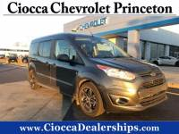 Used 2017 Ford Transit Connect Wagon XLT For Sale in Allentown, PA
