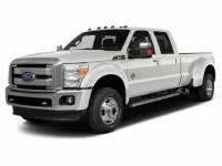 Used 2015 Ford F-350 Truck Crew Cab Dealer Near Fort Worth TX