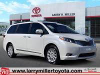 Certified 2015 Toyota Sienna For Sale | Peoria AZ | Call 602-910-4763 on Stock #90476A